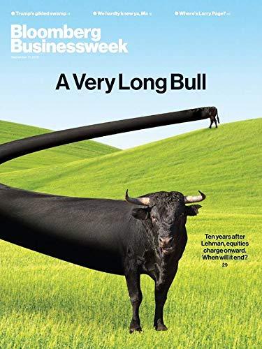 Magazines : Bloomberg Businessweek
