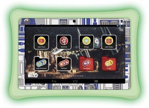 Nabi Collectors Tablet Accessory Bundle product image