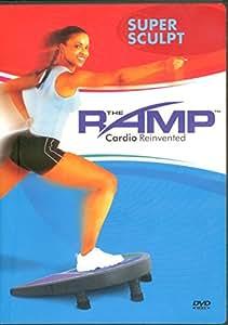 The Ramp: Cardio Reinvented (Super Sculpt)