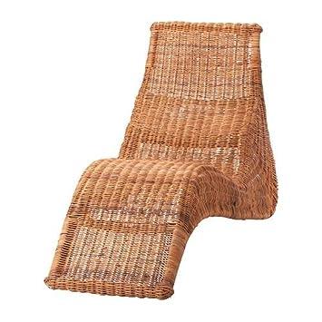 plus récent 6659c e4715 IKEA KARLSKRONA - longue, rotin: Amazon.fr: Cuisine & Maison