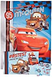 Disney Cars Fastest Team 4pc Toddler Set