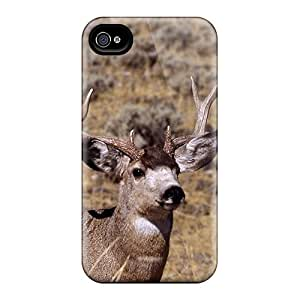 Graceful Deer PC phone back shell New Arrival Series iphone6 iphone 6