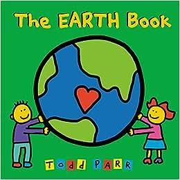 Earth Day Books for Preschool and Kindergarten