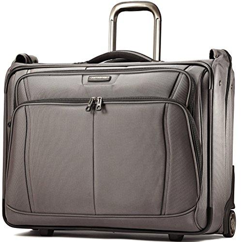 t Bag, Charcoal, One Size (Samsonite Garment Spinner)