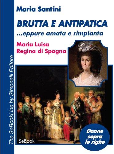 Brutta storia (Italian Edition)