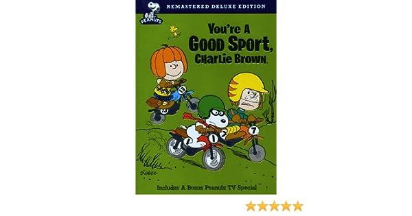 You re a Good Sport 09720d8ffdc
