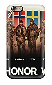 New Arrival DrMasiq8839sOwKt Premium Iphone 6 Case(medal Of Honor Warfighter Tier 1 Special Forces)