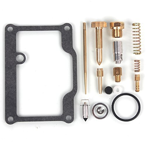 Wingsmoto Carburetor Carb Rebuild Repair Kits For Polaris Trail Blazer Boss 250 88-99