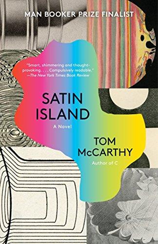 - Satin Island (Vintage Contemporaries)