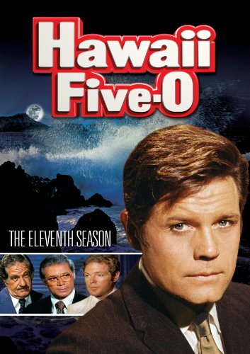 Hawaii Five-O: Season 11 (Other Names For Polyester)