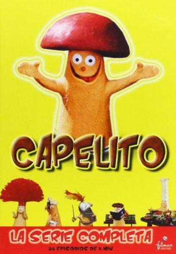 Capelito La Serie Completa (Import Movie) (European Format - Zone 2) (2006) Varios