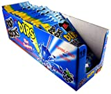 Pop Rocks Dips Blue Raspberry (18 Count)
