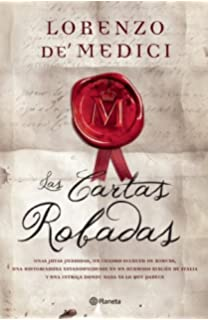 La cartas robadas (Spanish Edition)