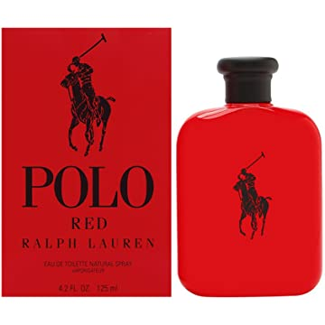 mini Ralph Lauren Polo Red