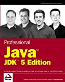img - for Professional Java by W. Clay Richardson (2005-02-04) book / textbook / text book
