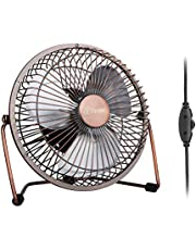 GLAMOURIC Desk Fan