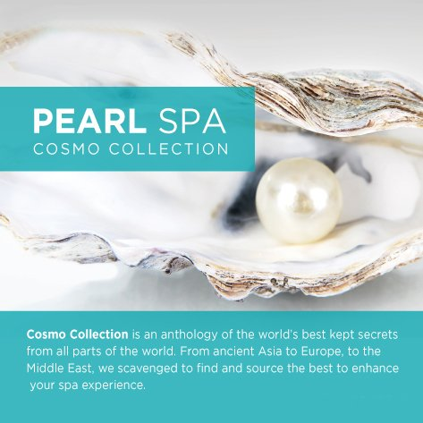 Asian pearl spa sorry
