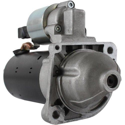 DB Electrical Sbo0313 Starter For 4.0 4.0L E90 M3 Bmw 08 09 10 11 12 13 2009 2010 2011 2012 2013 12-41-7-843-526, 12-41-7-843-530 0-001-148-015, -