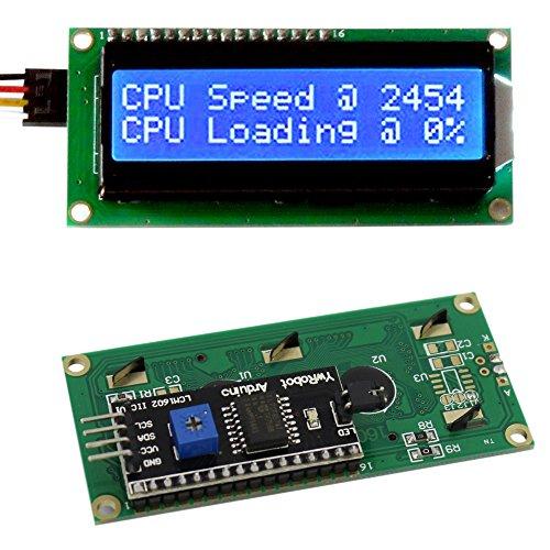 Frentaly%C2%AE Backlight Arduino MEGA2560 letters product image
