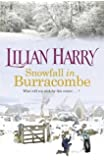 Snowfall in Burracombe (Christmas Fiction)