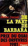 De la part de Barbara par Dansel