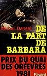 De la part de Barbara par Michel