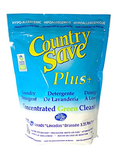 Detergent Save Powdered Country - Country Save Powdered Laundry Detergent Plus
