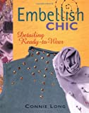 Embellish Chic, Connie Long, 1561584851