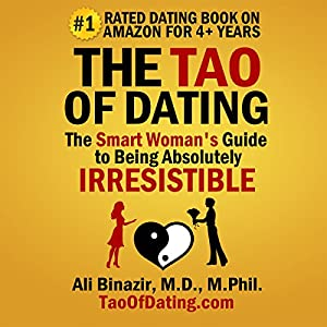 The Tao of Dating Hörbuch