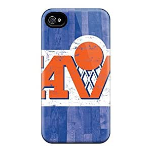Rosesea Custom Personalized Back Cases Covers Case For Iphone 5/5S CoverCleveland Cavaliers