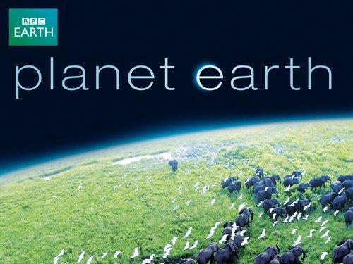 Bbc Picture: Amazon.com: Planet Earth Season 1 (Narrator