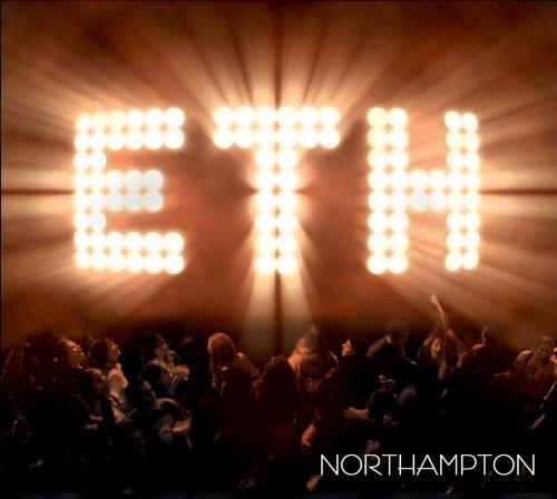 Northampton by UFO