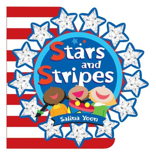 Stars and Stripes (Salina Yoon Books)