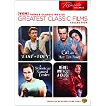 TCM Greatest Classic Films Collection: Romantic Dramas