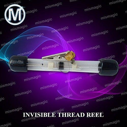 M is Magic Magic Trick Mini Invisible Thread Reel