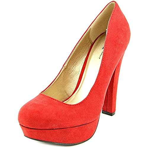 Famous Name Brand Shï by Journeys Womens Dee Suede