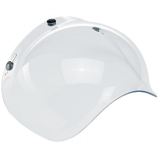 Amazon.com: Biltwell Anti-Fog Bubble Helmet Face Shield (Clear): Automotive