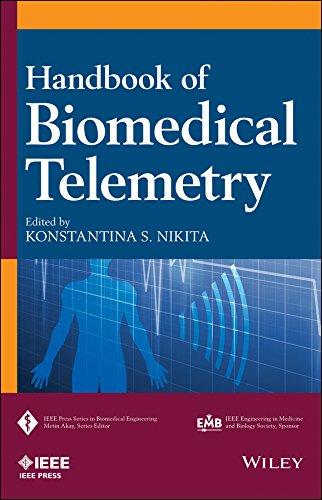 (Handbook of Biomedical Telemetry (IEEE Press Series on Biomedical Engineering))