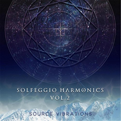 Supreme Solfeggio MP3 Download