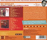 Bo Diddley & Company + Bo Diddley's A Twister + 4 Bonus Tracks
