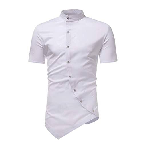 timeless design 14306 b8a84 Leey Uomo Camicie Casual Camicie Classiche Camicie e T-Shirt ...