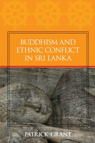 Buddhism and Ethnic Conflict in Sri Lanka (SUNY Series in Religious Studies)