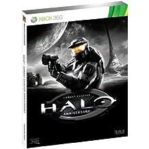 Prima Halo Combat Evolved Anniversary Signature Series Guide