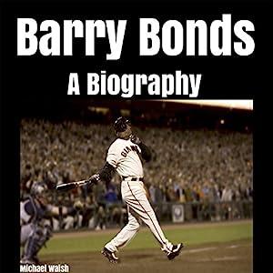 Barry Bonds Audiobook