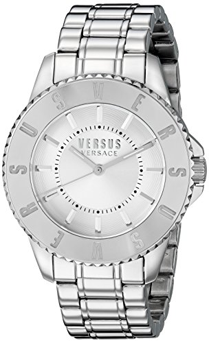 Versus-by-Versace-Mens-SGM210015-TOKYO-Analog-Display-Quartz-Silver-Watch