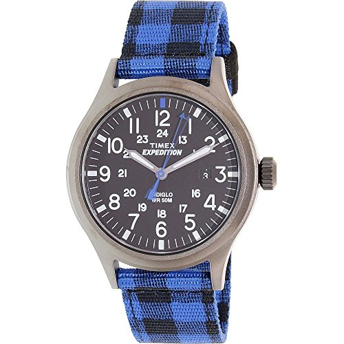 Timex Mens Analog Casual Quartz Watch NWT TW4B02100 (Watch Timex 10mm Band)