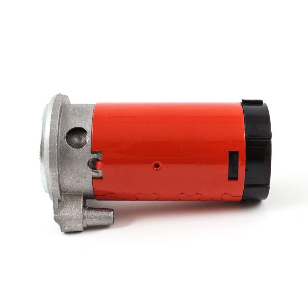 de advertencia 120 dB juego para cami/ón compresor 12/V barco para coche Claxon neum/ático de Aire de alarma