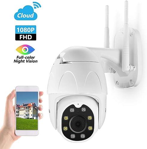 TourAlle Outdoor Security Camera