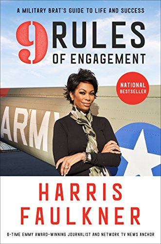 9 Rules of Engagement: A Military Brat's Guide to Life and Success cover