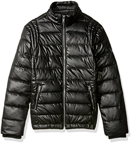 Guess Quilted Coat - 7